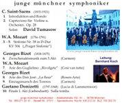 CD - 10. Dez 2010 Herbst-Konzert